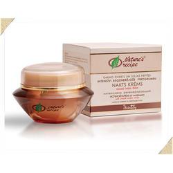 Dzintars (Дзинтарс) - Интенсивно регенерирующий ночной крем от морщин для сухой кожи лица - 50 ml (28120dz)