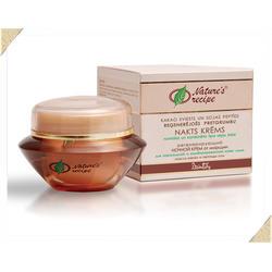 Dzintars (Дзинтарс) - Регенерирующий ночной крем от морщин для нормальной и комбинированной кожи лица - 50 ml (28140dz)