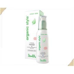 Dzintars (Дзинтарс) - ORGANIC STYLE clean skin Очищающее молочко для нормальной и комбинированной кожи лица - 150 ml (28420dz)