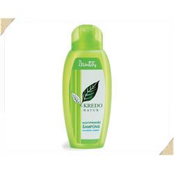 Dzintars (Дзинтарс) - Тонизирующий шампунь для сухих волос Kredo Natur - 250 ml (20021dz)