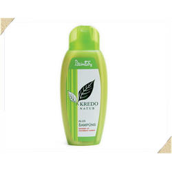 Dzintars (Дзинтарс) - Шампунь Пивной для сухих и нормальных волос Kredo Natur - 250 ml (20015dz)