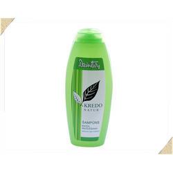 Dzintars (Дзинтарс) - Шампунь для частого мытья для любого типа волос Kredo Natur - 250 ml (20017dz)