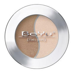 Тени для век BeYu - Eye Shadow Duochrome №25 Pralinee - Cream