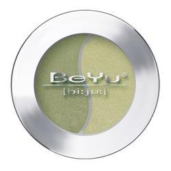 Атласные тени для век BeYu - Duo Eye Shadow №35 Pistachio - Pine Glaze (brk_349.35)