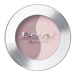Атласные тени для век BeYu - Duo Eye Shadow №68 Soft Plum - Rosy Skin (brk_349.68)