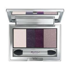 Тени для век BeYu - Catwalk Quattro EyeShadow №96 Purple Touch Shade (brk_35.96)