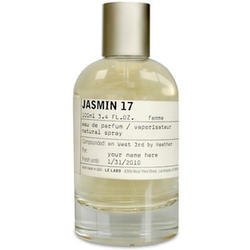 Le labo Jasmin For Women - парфюмированная вода - 15 ml