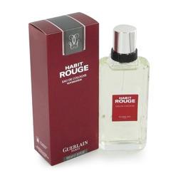 Guerlain Habit Rouge For Men - одеколон - 110 ml
