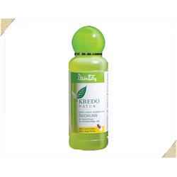 Dzintars (Дзинтарс) - Жидкость для снятия лака Kredo Natur - 100 ml (58366dz)