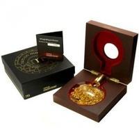 Molvizar Art gold For Women - парфюмированная вода - 75 ml