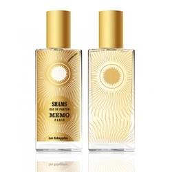 MEMO Shams For Woman For Men - парфюмированная вода - 75 ml