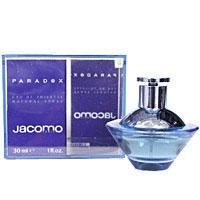 Jacomo Paradox For Men - туалетная вода - 30 ml