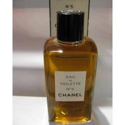 Chanel №5 For Women - туалетная вода - 120 ml TESTER