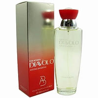 Antonio Banderas Diavolo Donna -  лосьон-молочко для тела - 150 ml