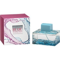 Antonio Banderas Splash Blue Seduction for Women - туалетная вода - 100 ml