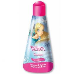 Admiranda Witch -  Шампунь для волос Cornelia с ароматом малины и фиалки -  300 ml (арт. AM 74112)