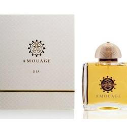 Amouage Dia pour Femme - парфюмированная вода - 50 ml