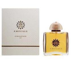 Amouage Jubilation 25 pour Femme - парфюмированная вода - 100 ml TESTER