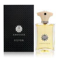 Amouage Silver Man - парфюмированная вода - 50 ml