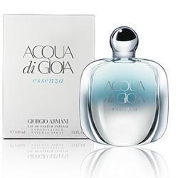 Giorgio Armani Armani Acqua di Gioia Essenza Intense - парфюмированная вода - пробник (виалка) - 1.5 ml