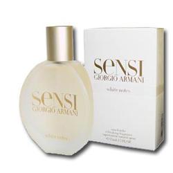 Giorgio Armani Sensi White Notes - парфюмированная вода - 50 ml