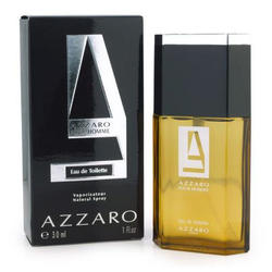 Azzaro pour homme - туалетная вода - 30 ml