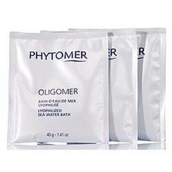 Phytomer -  Олигомарин ванна из морской лиофилизированной воды Oligomer Lyophilized Seawater Bath -  10х40 gr (bbv063.1)