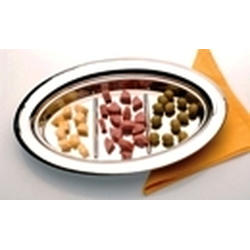 Berghoff -  Блюдо 3-х секционное Straight -  35 х 24 см (арт. 1105574)