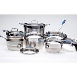 Berghoff -  Набор посуды Hotel Line DeLuxe new -  12 предметов (арт. 1112190)