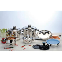 Berghoff -  Набор посуды Invico -  16 предметов (арт. 1112367)