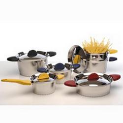 Berghoff -  Набор посуды Stacca -  11 предметов (арт. 1112527)