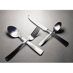 Berghoff -  Набор столовых приборов -  24 предмета Steelo Matt (арт. 1224442)