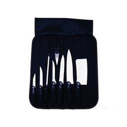 Berghoff -  Набор ножей в складной сумке -  9 предметов (арт. 1309057)