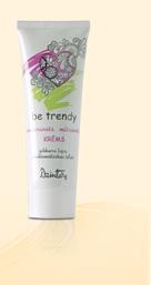 Dzintars (Дзинтарс) - Be trendy Успокаивающий увлажняющий крем для любого типа проблемной кожи - 75 ml (28474dz)