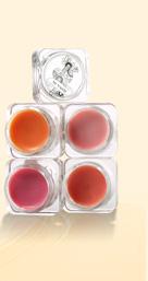 Dzintars (Дзинтарс) - Be trendy Бальзам для губ (апельсин) - 4 г (52102dz)