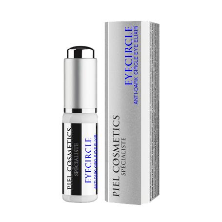 Высококонцентрированные сыворотки-эликсиры Piel Cosmetics