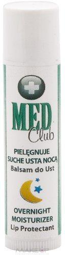 Vipera - Бальзам для губ Med Club № 03 - 4 gr