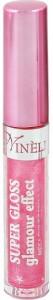 Ninelle Блеск для губ Super Gloss № 19 Холодный розовый - 3 ml (4025)