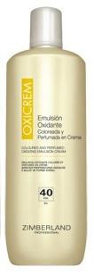 Zimberland Oxicream Emulsion Оксидант-эмульсия парфюмированная 12% (40 vol.) yellow - 1000 ml (2395)