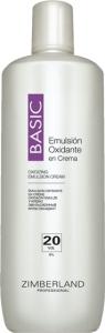 Zimberland - Color Basic Emulsion Cream Оксидант-крем  3% (10 vol.) - 75 ml (1473)