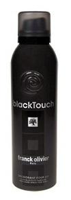 Franck Olivier In Black  - дезодорант - 200ml