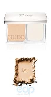 Крем-пудра компактная Christian Dior -  Diorskin Nude №020 Beige Praline