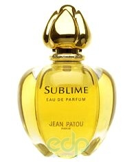 Jean Patou Sublime Vintage - духи - 7,5 ml