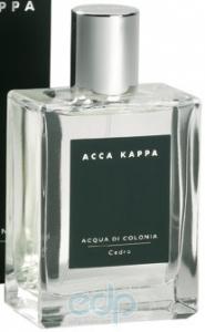 Acca Kappa Cedar Кедр - одеколон - 100 ml