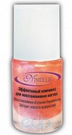 Ninelle N - Эффективный комплекс для восстановления ногтей