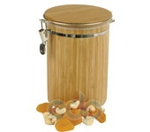 Vinzer (посуда) Vinzer -  Бамбуковая емкость - 2500 мл (арт. 69915)