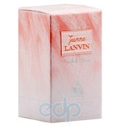 Lanvin Jeanne Limited Edition