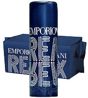 Giorgio Armani Emporio Armani Remix for Him - туалетная вода - 30 ml