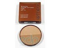 Запаска к пудре компактной бронзовой Artdeco - Bronzing Powder Compact №05 SPF 12 - 8 g