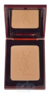 Пудра для лица компактная бронзирующая Yves Saint Laurent - Terre Saharienne №03 - 10 g
